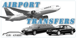Oklahoma City Airport Transfers and airport shuttles