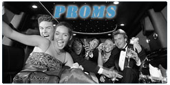 Oklahoma City Limousine for Prom