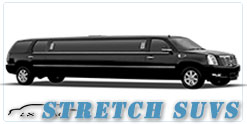Wedding limousine in Oklahoma City OK