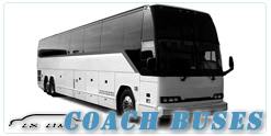 Oklahoma City Coach Buses rental