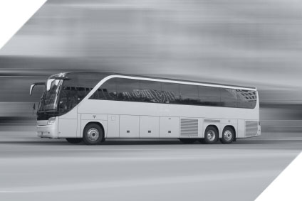 Coaches and mini buses for hire in Oklahoma City OK