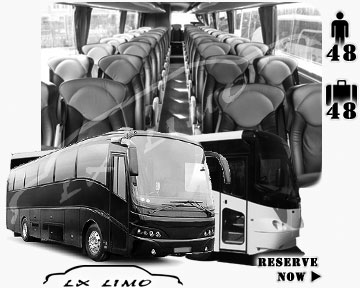 Oklahoma City coach Bus for rental | Oklahoma City coachbus for hire