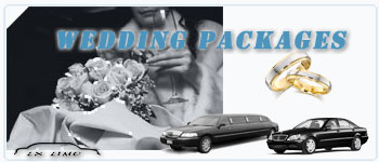 Oklahoma City Wedding Limos